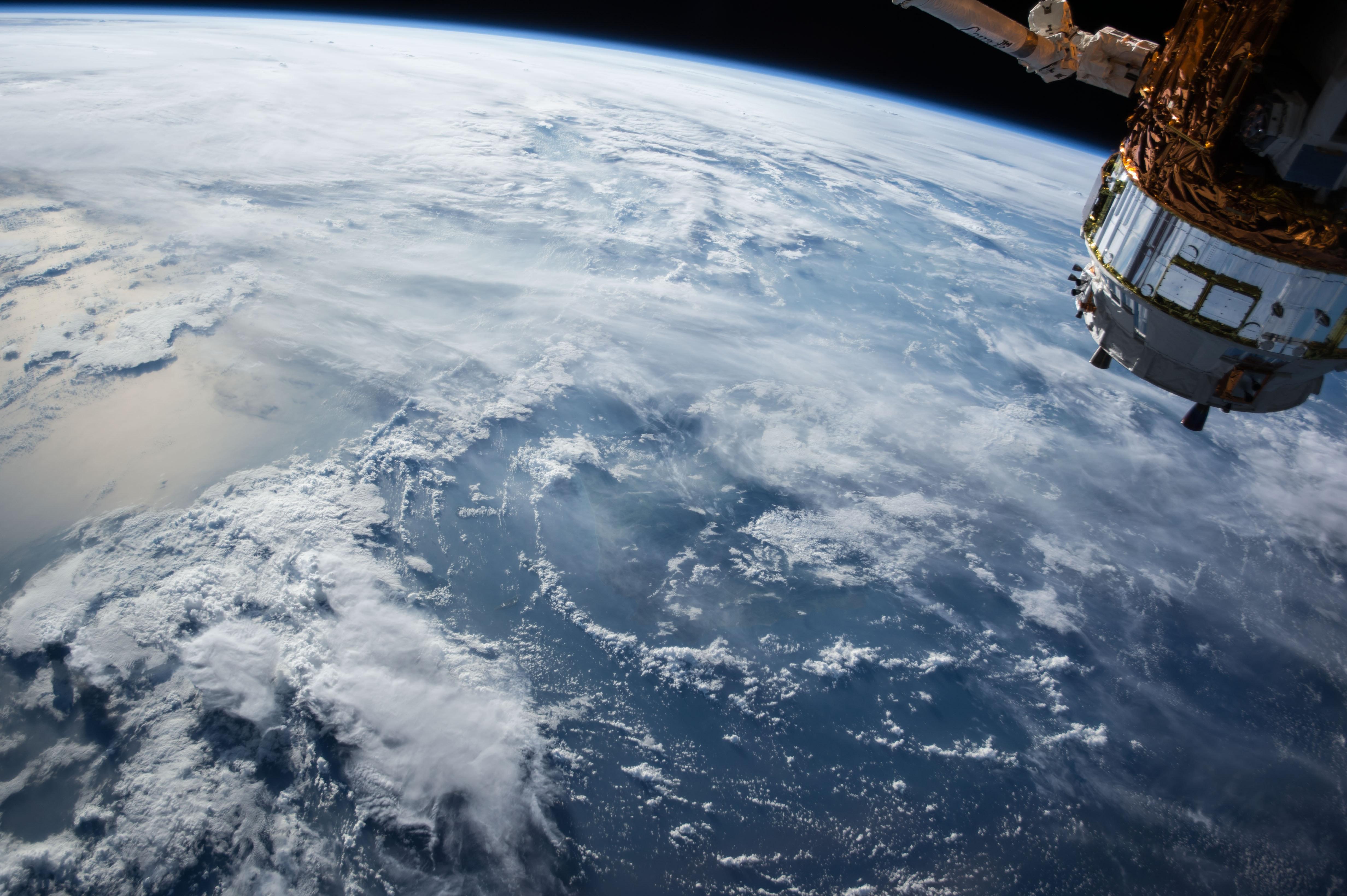 Disaster Tech CEO Sean Griffin to Conduct Seminar at NASA Goddard Space Flight Center
